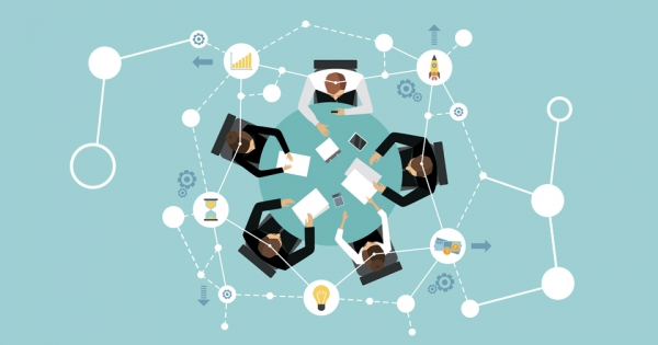 Иерархия новая, финансы старые: как аджайл меняет работу финансовых отделов к лучшему